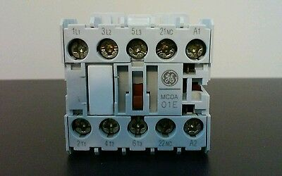 General Electric Contactor , MC0A301AT New, FREE Shipping
