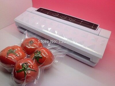 Vacuum Sealer Bags Vaccum Bags LARGE SIZE 20CM BY 30CM JML embossed HIGH QUALITY