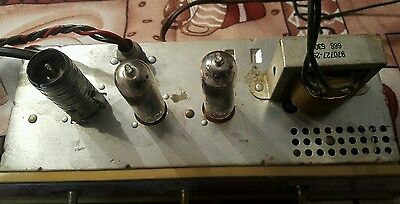 Tube Amp Project
