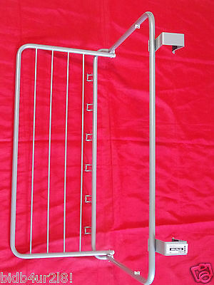 IKEA Clothes Airer Drying Rack Clothing Hanger Rail Storage Portable Folds 2068