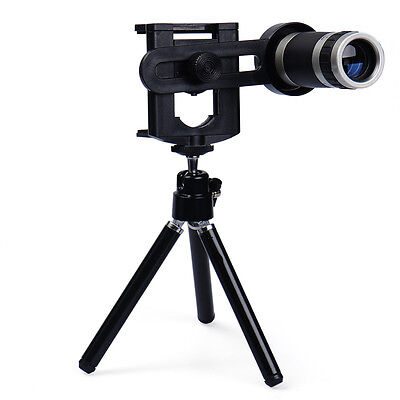 Hot HDZoom360 High Performance Telephoto Lens for Your Mobile Device Smart Phone