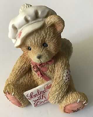 Cherished Teddy Sealed With Love In Box