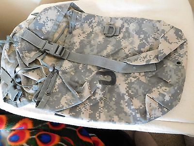 Molle II ACU Sustainment  Pouch Used