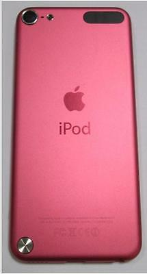 Genuine iPod Touch 5th Generation Housing Pink Grade B+ Genuine Apple Part