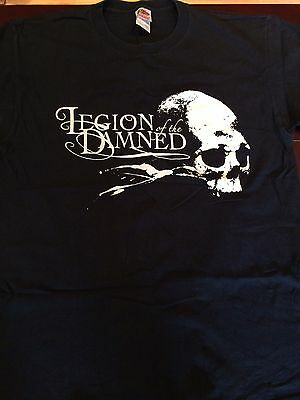 Legion Of The Damned Shirt