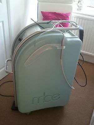 CACI Oxylife facial rejuvenation machine - barely used (RRP £12,000)
