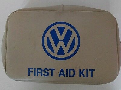 Volkswagen First Aid Kit Limited Edition Authentic