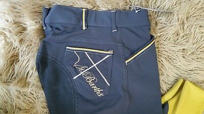 Clearance! Harrys Horse St Barts Plus Full Seat Breeches