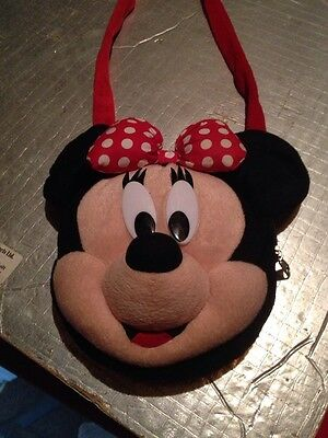 Minnie Mouse Bag