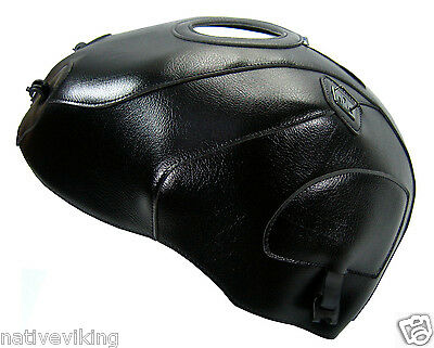HONDA VTR 1000 F FIRESTORM 1997 Tank Protector Cover for BAGSTER bag 1330U BLACK
