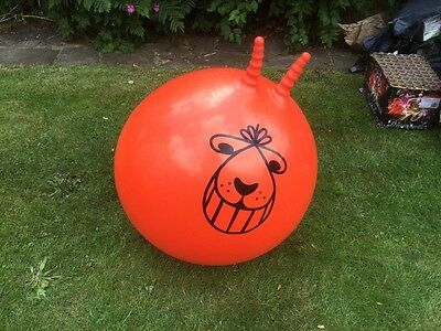 Giant Space Hopper