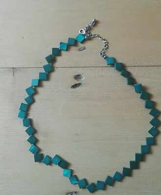 Topshop and Dorothy perkins necklace bundle, orange turquoise accessories. Bnwot