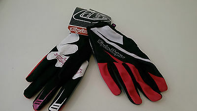 Brand New Troy Lee Designs Adult Large Motocross/MTB Gloves