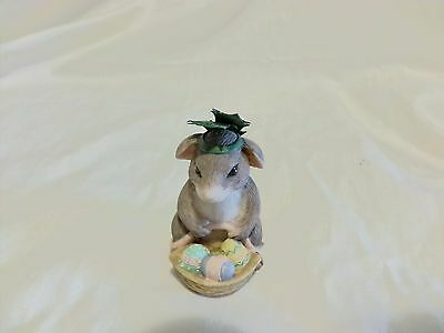 Charming Tails Bunny Imposter Silvestri Retired DEAN GRIFF 87/377(74)