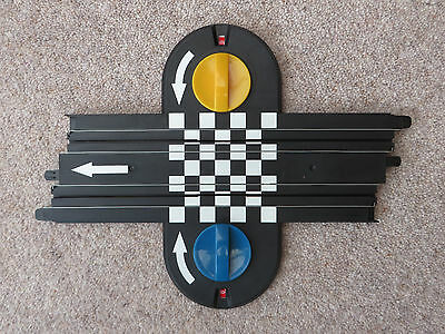 Micro Scalextric - LAP COUNTER
