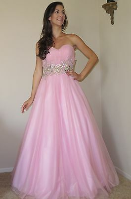 Jovani Prom/Formal Gown Size 0