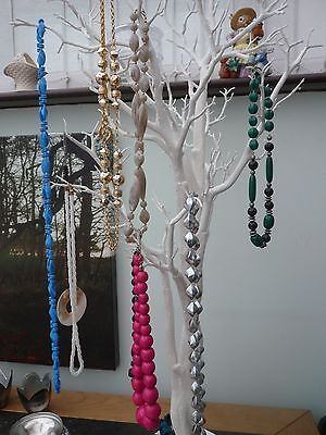 Costume Jewellery Job Lot over 40 Mixed Pieces
