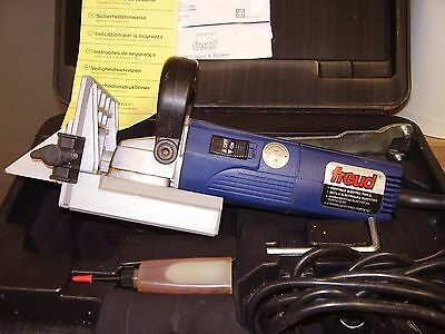Freud Biscuit Jointer No Reserve !!!!!!!!!!!!!