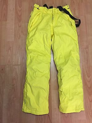 kids ski trousers