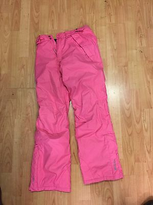 Kids /girls Ski Trousers