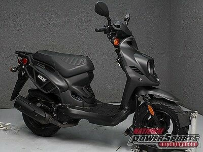 Other Makes Roughhouse 50 2015 Genuine Scooter Co. Roughhouse 50 Used