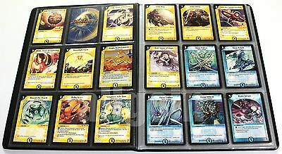 DUEL MASTERS DM-01 BASE SET Collection Almost Complete Set 101/120 Cards