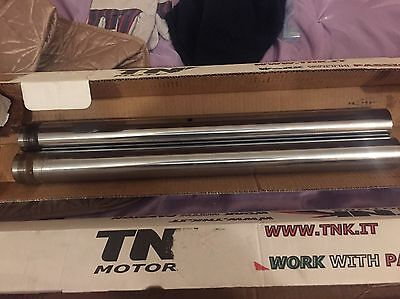 Genuine BMW S1000rr Fork Tubes Stanchions