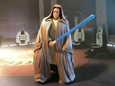 STAR WARS Mace Windu – EPISODE I Collection