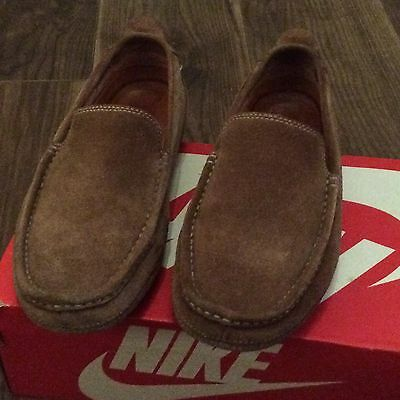 Mens Timberland Driving Shoes Size 7.5.