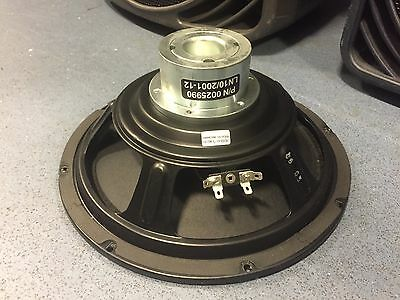 Mackie Srm350V2 Low Frequency Driver Speaker Woofer In Full Working Order