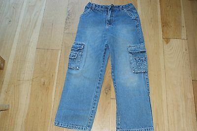 Boys jeans with adjustable waist. 12 years