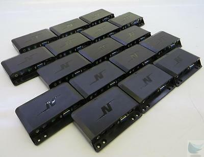 Lot Of 17 NComputing Model XD2 Access Devices P/N: 300-0032