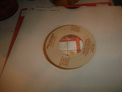 Golden Earring Radar Love Vinyl Single
