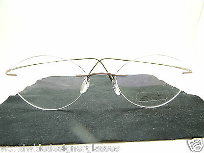 Silhouette TMA THE MUST COLLECTION 6683 6073.Glasses.Spectacles,Frames,
