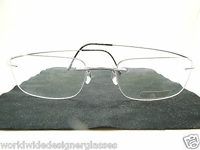 Silhouette TMA THE MUST COLLECTION 7611 6050.Glasses.Spectacles,Frames,
