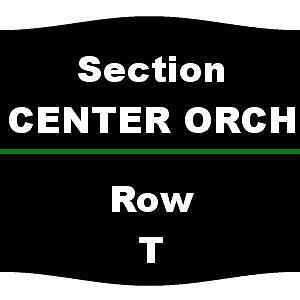 1-10 Tickets Charlie and The Chocolate Factory 12/2/17 Lunt-fontanne Theatre  2: