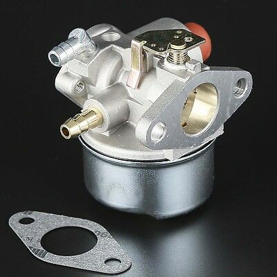 Tecumseh OHH50-68078D to 68109F Carb Carburetor Replaces 640017 FREE Shipping