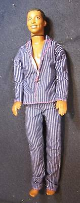 Ken Barbie Doll ~ A/A Steven in Pajamas 12""