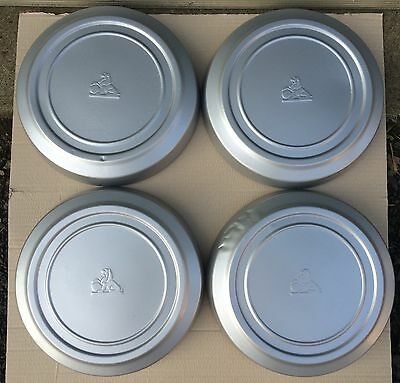 HQ. HOLDEN Kingswood CENTRE HUB CAPS..HJ HX HZ SET OF 4..14 ""