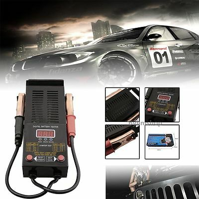 NEW Sealey 12v Car/Van/Motorcycle Battery Cell Load Drop Tester BT007 Free P&P