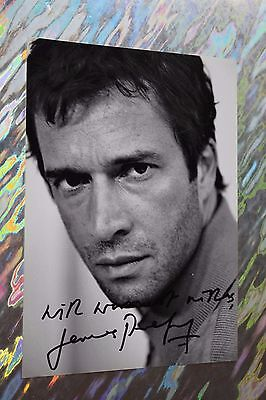 James Purefoy (Hap and Leonard - The Following) Signed Photo