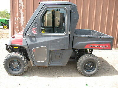 2012 Polaris Ranger XP800 ATV's & Gators