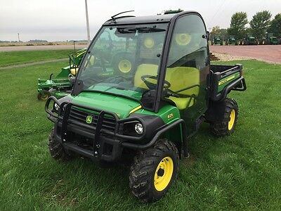 2014 John Deere XUV 825i Power Steering ATV's & Gators