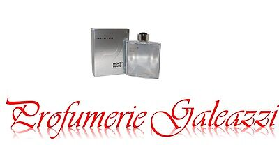 MONTBLANC INDIVIDUEL UOMO AFTER SHAVE LOTION - 75 ml