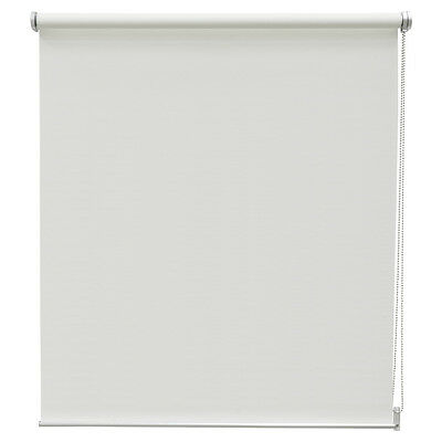 White Blockout Block Out Blind Roller Holland Custom Made Or Installed From $59