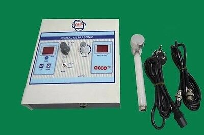 Professional Ultrasound therapy Unit for pain relief electrotherapy 1mhz XYMNO