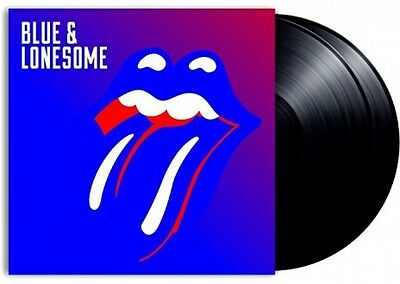 Blue and Lonesome [VINYL]