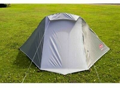 Coleman Bedrock Two Person Tent