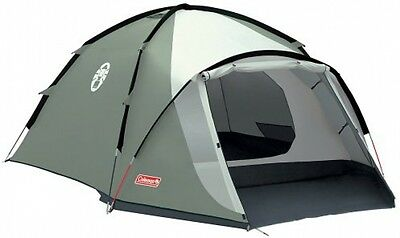 Coleman Rock Springs 4 Four Person Tent
