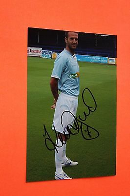 Karl Duguid (Colchester United) Signed Photo